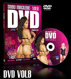 Buy DVD Vol8