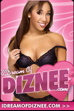 I Dream of Diznee